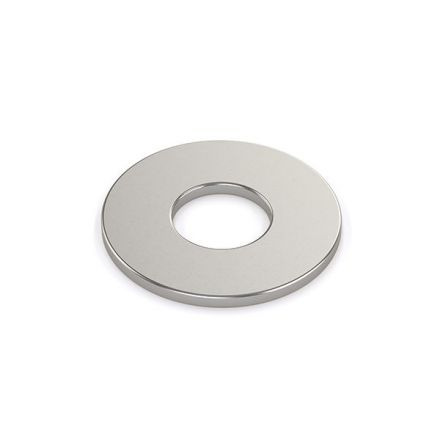 Stainless steel flat ring (USS) - 1/4 (8)