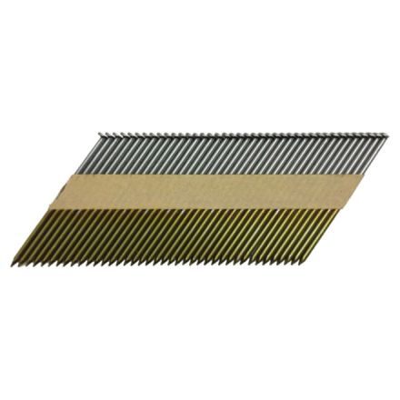 "Framing Nails - Strip - Smooth - 2 3/8"" - 2500/Box"