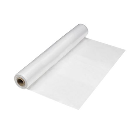 Multipurpose Plastic Film - 500 sq.ft. - Heavy 102x59x500SF