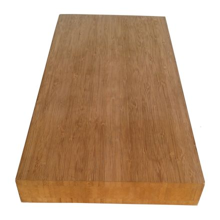 COUNTER-PLANK BAMBOO 25.5X72""