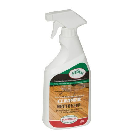 "Cleaner - ""Aquashine"" Concentrated Cleaner 800ml"