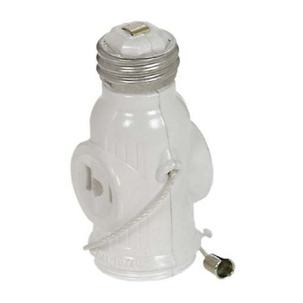 Screw Base Outlet 250W - 120V