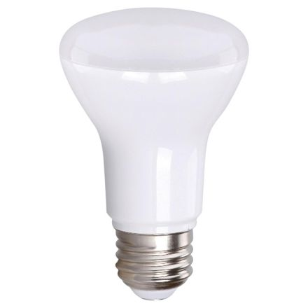Ampoule DEL R20 7,5 W, intensité variable, blanc chaud