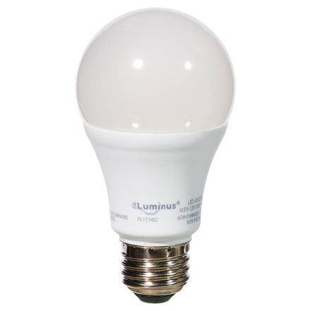 Led Lightbulb A19 Warm white 14.5W - 2700k