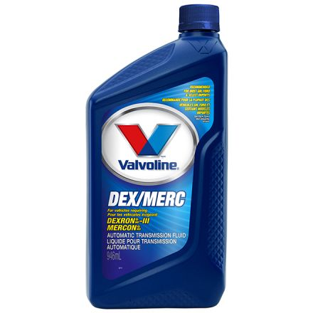"""Dex/Merc"" Automatic Transmission Fluid - 946 mL"