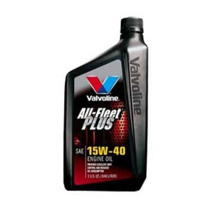 "Oil - ""Valvoline"" 15W-40 Diesel Motor Oil - 946 mL"