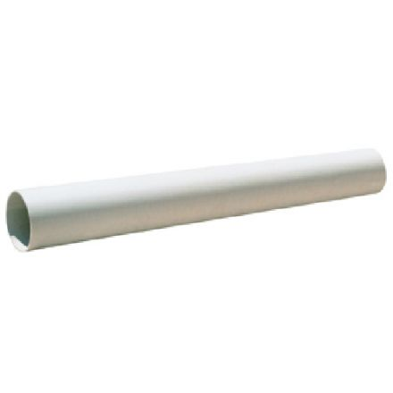 "PVC Plain End Pipe 1"" x 10'"