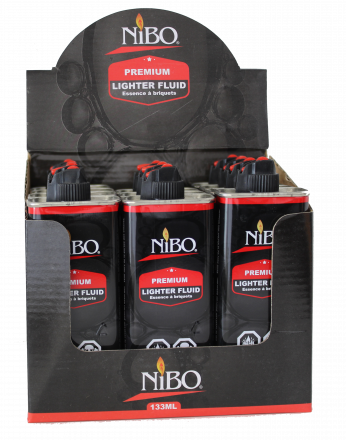 """nibo"" Lighter Fuel 133ML"