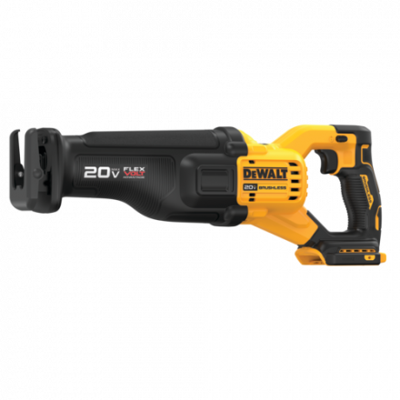 20V Max Brushless Reciprocating Saw with Flexvolt Advantage (Bare Tool)