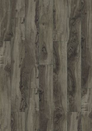 "Laminate flooring AC3 12mm Color ""Midnight"" Box Of / 15.93 sqft"